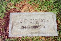 D.H. Cowart, Sr