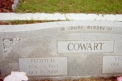 Floyd H. Cowart
