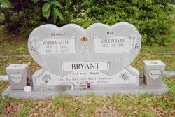 Robert Keith Bryant