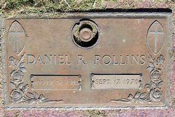 Daniel Roy Rollins