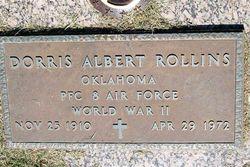 Dorris Albert Rollins