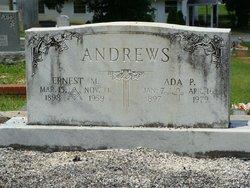 Ada P. Andrews