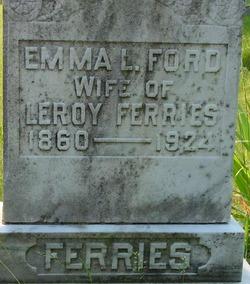 Emma L <i>Ford</i> Ferries