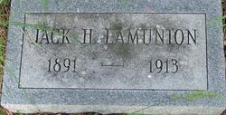 Jack H Lamunion