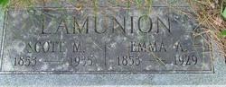 Merritt Winfield Scott Lamunion