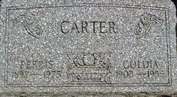 Ferris Coulton Carter
