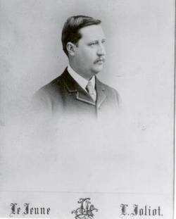 Edward Morse Field