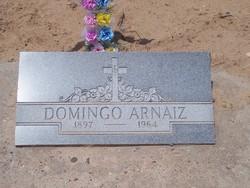 Domingo Arnaiz