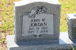 John Willie Jw Jordan