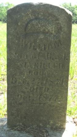William Sixkiller