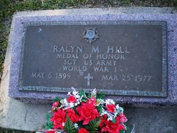 Ralyn M. Hill