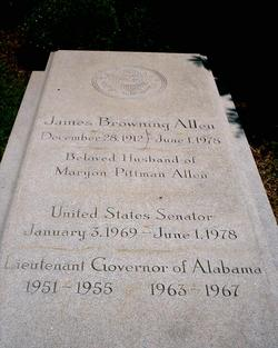 James Browning Allen