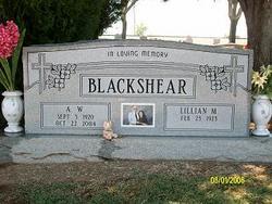 Artice William Blackshear