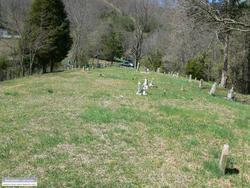 Dwale Community Cemetery