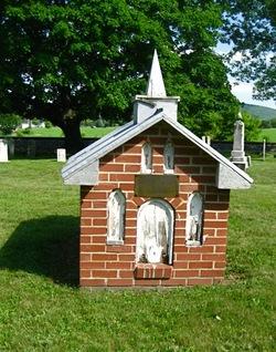 Rehoboth Methodist Cemetery
