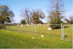 Tillis Prairie Cemetery