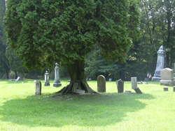Germany Lutheran Church Cemetery