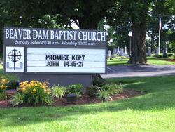 Beaver Dam Baptist