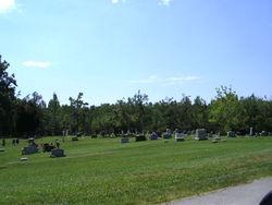 Pond Run Cemetery