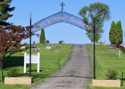 First Lutheran North Cemetery