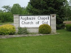 Auglaize Chapel Church of God Cemetery