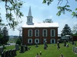 Ennisville Methodist
