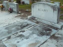 Benjamin Wyatt Ben Adams