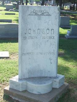 Jed Joseph Johnson