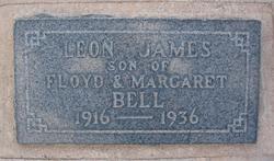 Leon James Bell