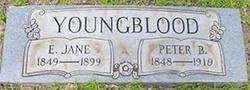 Peter Baldwin Youngblood