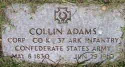 Collin Adams