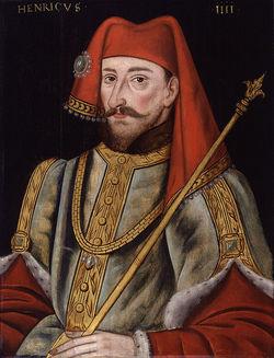 Henry Bolingbroke Plantagenet-Lancaster, IV