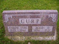 Joseph Earl Curp