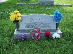 James David Gray