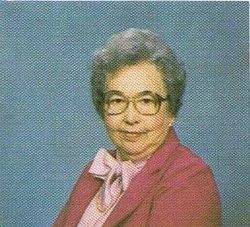 Louise <i>Bennett</i> Bagwell