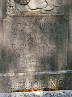 Antonio Ardolino