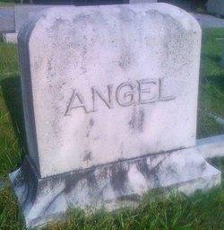 Charles Robertson <i>Robison?</i> Angel