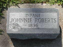 Johnnie Roberts