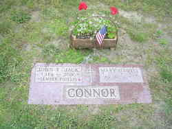 John Thomas Connor
