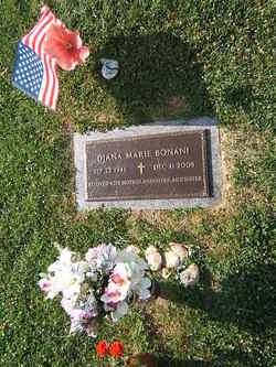 Diana Marie Bonani