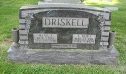 Hazel Irene <i>Smith</i> Driskell