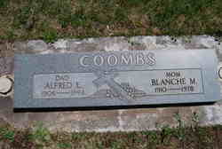 Blanche M. <i>Mills</i> Coombs