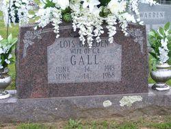 Lois <i>Breeden</i> Gall