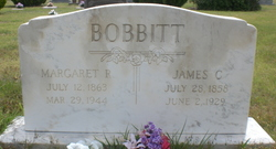 James C. Bobbitt