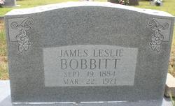 James Leslie Bobbitt