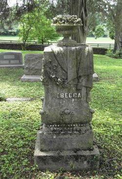Rebecca Burrier