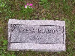 Teresa M. Amos