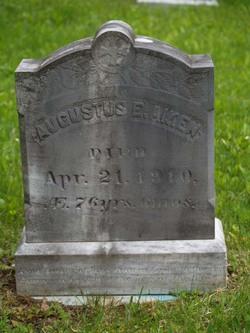 Augustus E. Aiken
