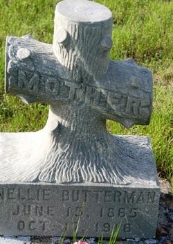 Nellie Butterman