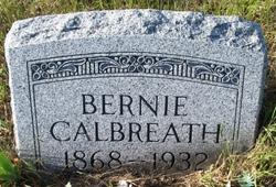 Bernie Calbreath